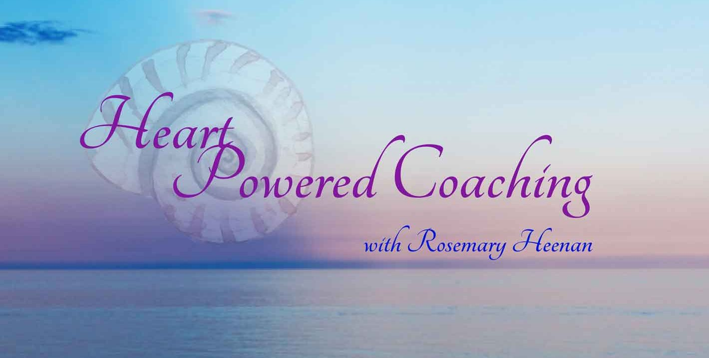 Heart Powered Coaching